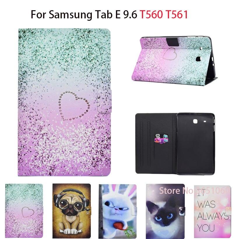 samsung galaxy tab e case 9.6 inch