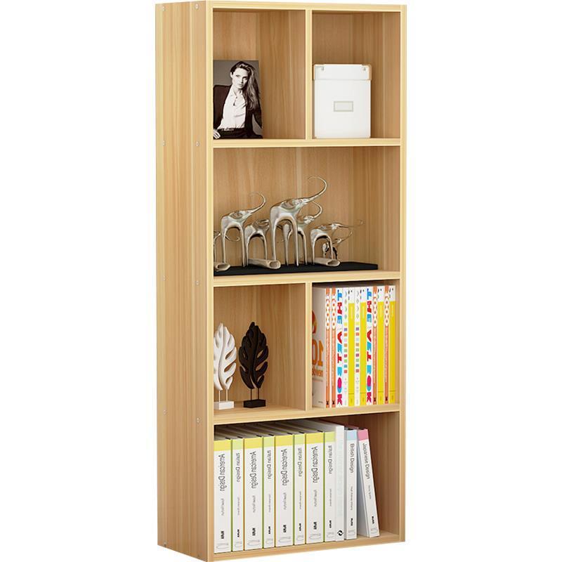 Boekenkast bois mueble de cocina bureau meuble decoracion rack ...