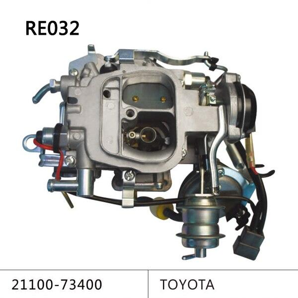 Carburetor forTOYOTA  21100-73400 Carb