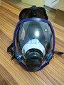 Actualización de La Cara Llena Máscara 6800 Máscara De Gas Respirador de máscara de Cara Completa Para la Pulverización de Pintura