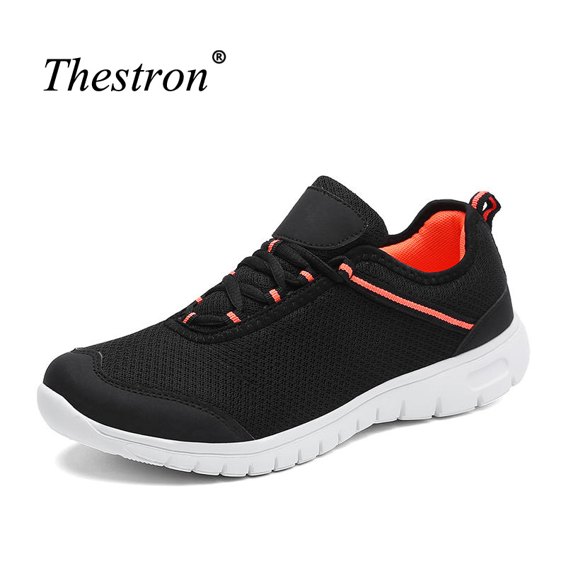 Running Shoes For Men Outdoor Sneakers Summer Comfortable Walking Shoes Large Size 39-47 Breathable Man Sneakers 11