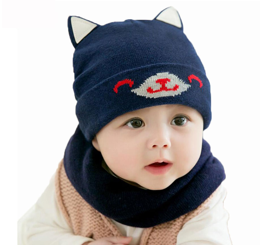 2754ac08950 This hat will keep your baby head warm all winter long. 12 13 14 15 16 17