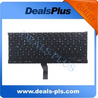 New Danmark DM Keyboard Replacement For Apple Macbook Air 13 A1466 A1369 2011 2012 Year