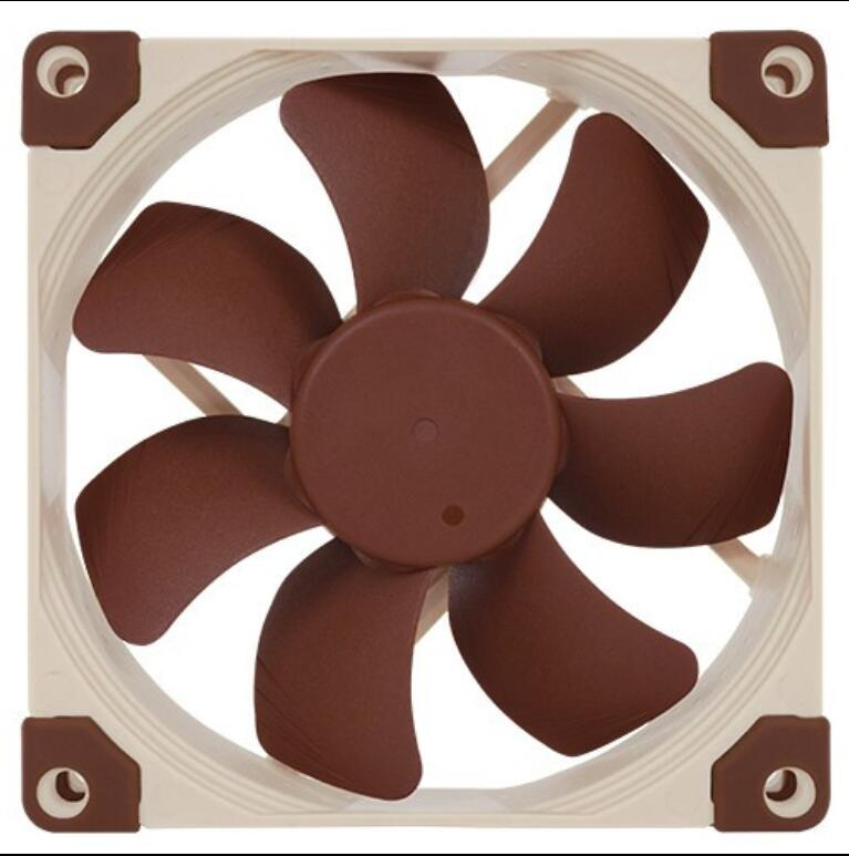 Noctua NF-A9 PWM NF-A9 FLX PC Computer Cases Towers CPU 9mm COOLERS fans Cooling fan Cooler fans
