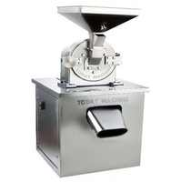Machine industrielle de broyeur de grain de fumier de broyeurs de nourriture sèche