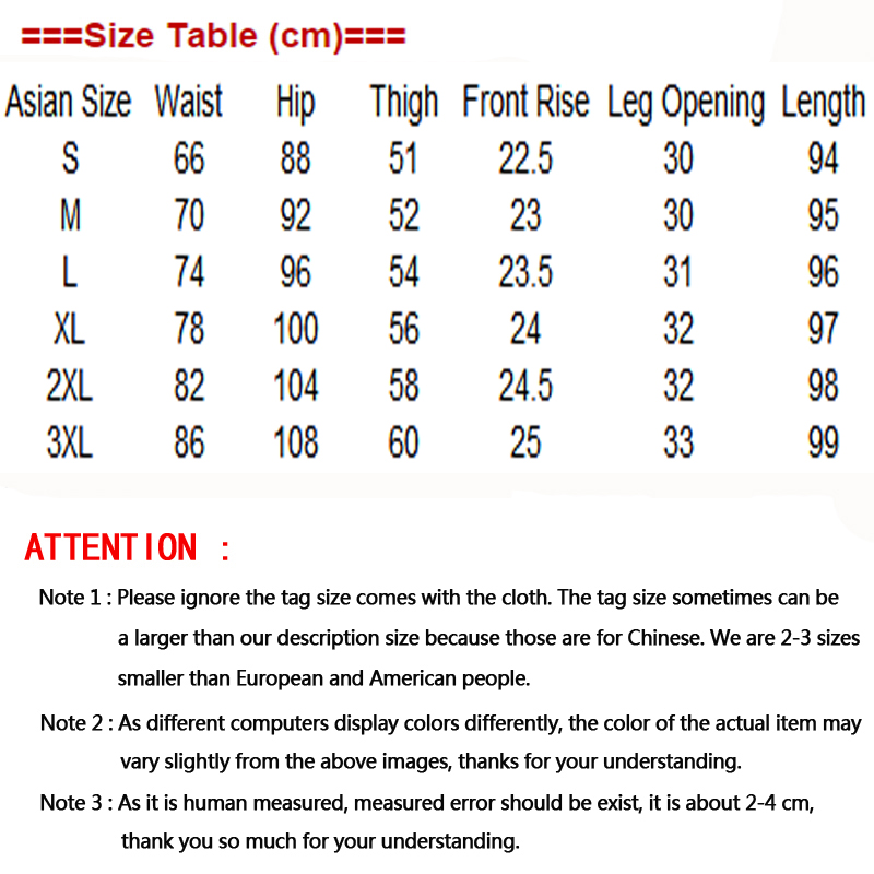 What is the European size for American size 1 pants?