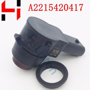 Image 4 - (4pcs) Parking Distance Control Aid Sensors For GL320 GL350 ML320 ML350 C320 SL500 E R S Class A2215420417 2215420417