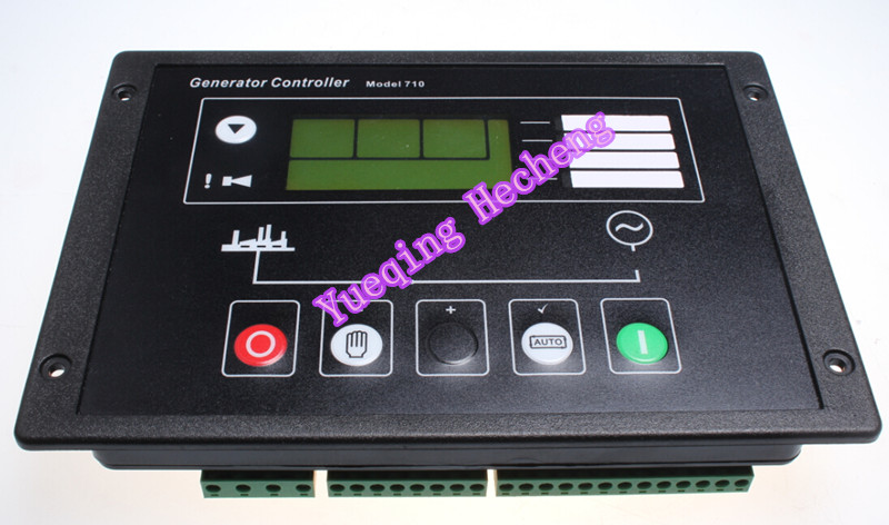Generator controller DSE710 +fast free shipping by FedEx/DHL(10pcs a lot)