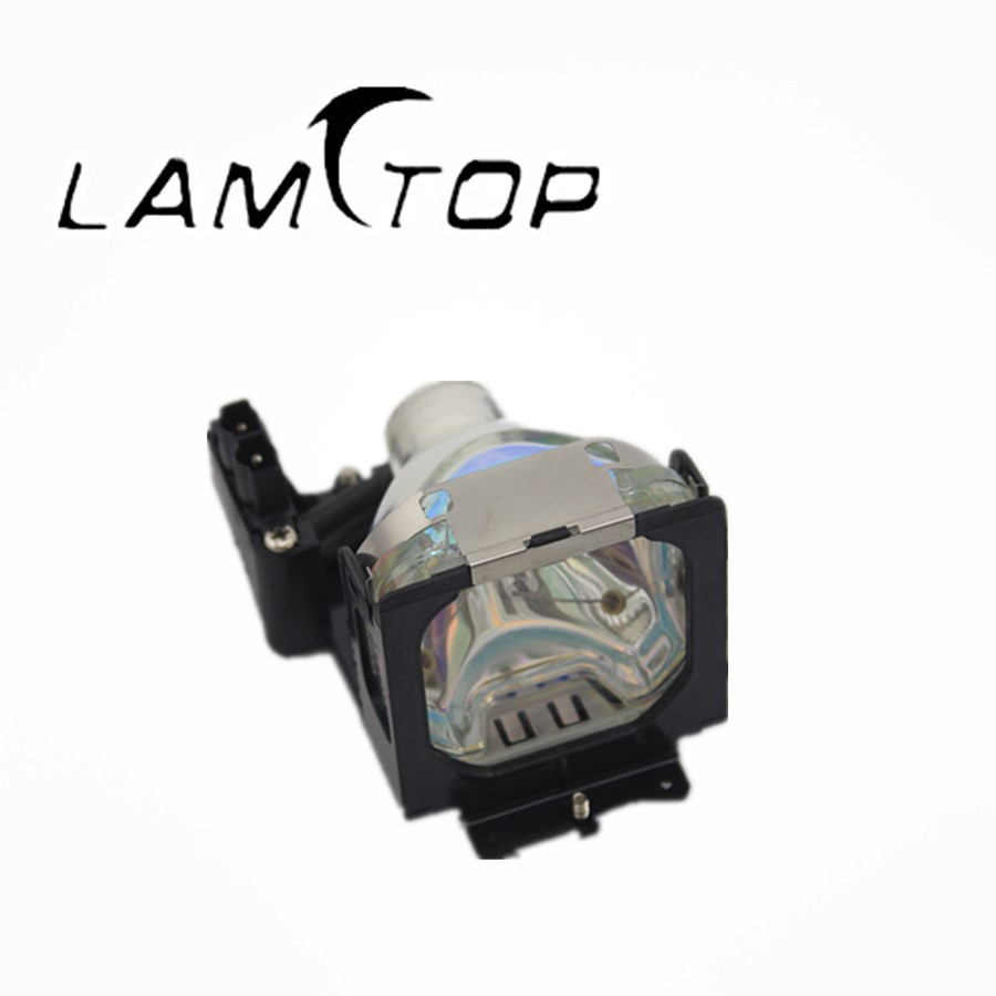 FREE SHIPPING   LAMTOP  180 days warranty  projector lamps  POA-LMP55  for  PLC-XU5501 free shipping lamtop 180 days warranty projector lamps poa lmp107 for plc xw55 plc xw55a