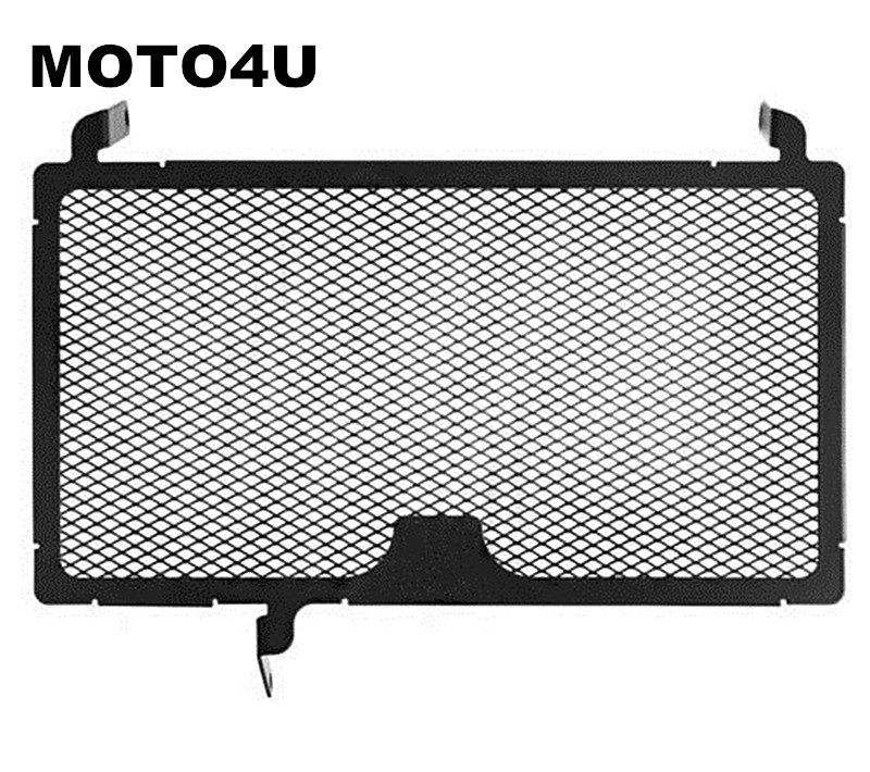 Motorcycle Radiator Guard Grille Cover For SUZUKI SV650 2016 2017