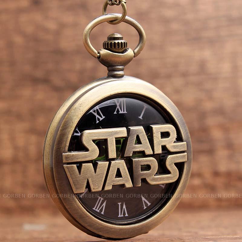 04 star wars watch