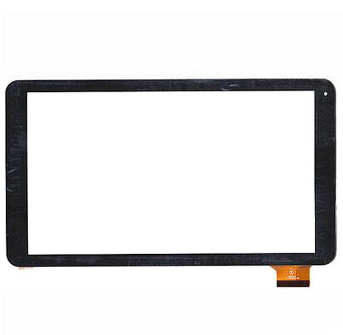New For 10.1 inch LOGICOM L-EMENT TAB 1042 Tablet Touch Screen Touch Panel glass sensor Digitizer Replacement Free Shipping new white 10 1 inch tablet 10112 0b50550 touch screen panel digitizer glass sensor replacement free shipping