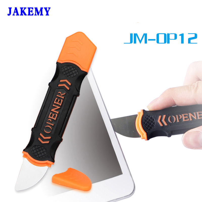 цена на Jakemy Pry Spudger Opening Tools For iPhone iPad Samsung Outillage Gereedschap Repair Tools Mobile Phones