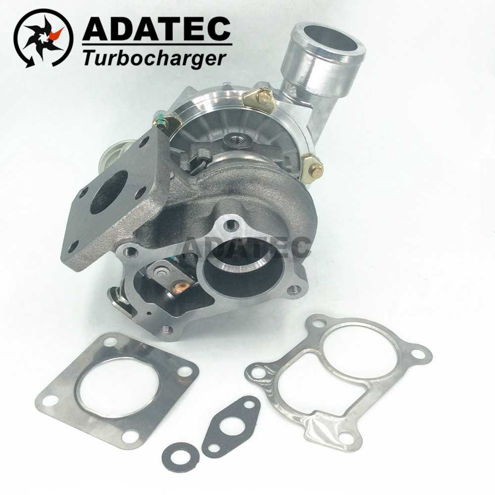 Nouveau turbocompresseur IHI RHF4 turbine 8980118922 8980118923 VIFE turbo chargeur pour Holden Rodeo Colorado Gold series 3.0TD
