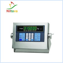 Y8806 truck scale Analog weighing indicator AND stainless steel