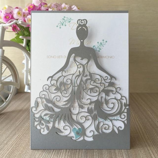 12 pcs lot pengantin desain baik kertas laser cut kartu undangan pernikahan mewah grosir dapat. Black Bedroom Furniture Sets. Home Design Ideas