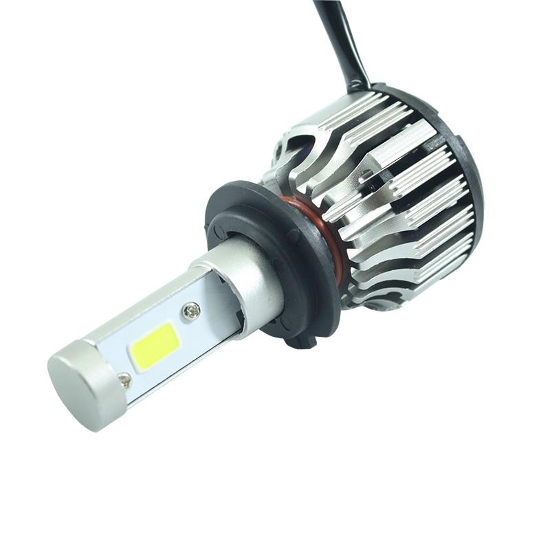 2x Φωτισμός αυτοκινήτου H7 H4 Φωτιστικά - Φώτα αυτοκινήτων - Φωτογραφία 4