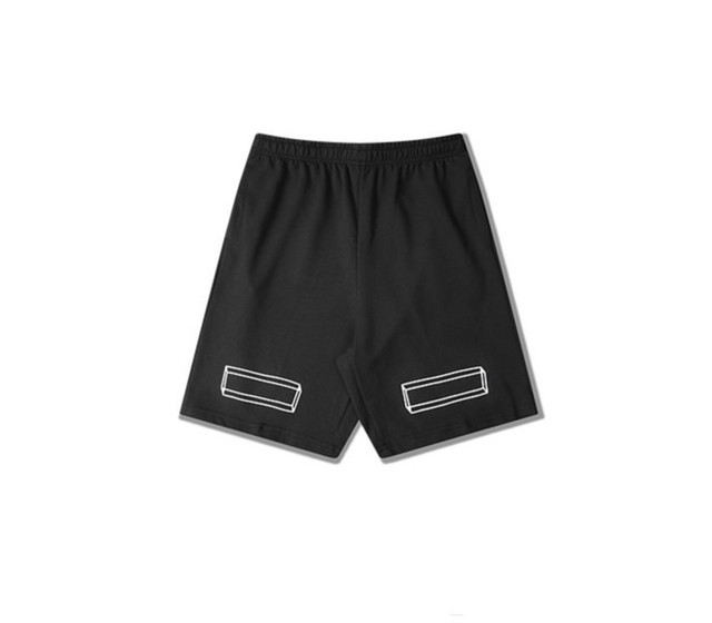 Europe And American Hip Hop Shorts Men 1