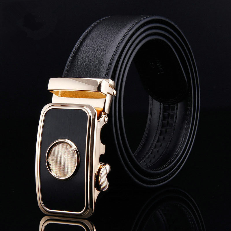 Casual Mercedes   BELTS   Designer Luxury Brand   Belts   for men Genuine Leather   belts   men Jeans Fashion High Quality Strap Waistband