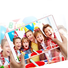iRULU 10.1 Inch 2G Phone Call Tablets Android Quad Core 16G