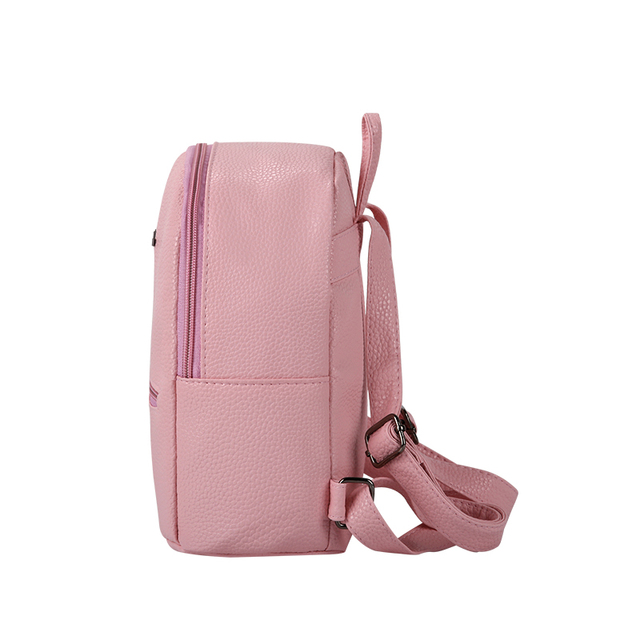 Simple Travelling Backpack