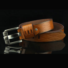 Vintage Pin Buckle Belt