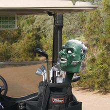 Новые защитные чехлы для гольф клуба персонализированные головные