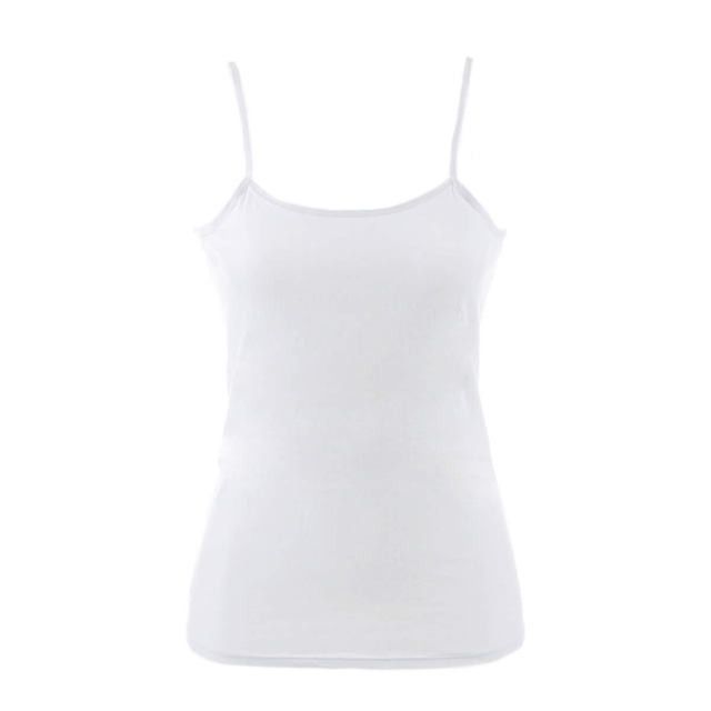 Street fashion solid color all-match sexy small vest small vest c101