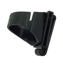 Универсальный силиконовый Хранитель трубка 8 Форма легко наносится быстросъемная маска для дайвинга Пряжка ремешок практичный зажим дыхательная застежка в виде трубки