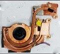Бесплатная Доставка Для Lenovo thinkpad T400 вентилятор Радиатора ПРОЦЕССОРА Вентилятор охлаждения 45n6145 45n6144