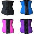 Mulheres Trainer Cintura Cincher Underbust Corset Shapewear Magro Tummy Cinturão Belt