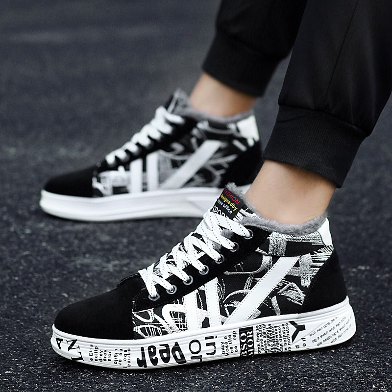 New Summer Men Shoes Fashion Mens Casual Shoes Tenis Shoes for Men Spring Summer Flats Male Shoes Sneakers Men