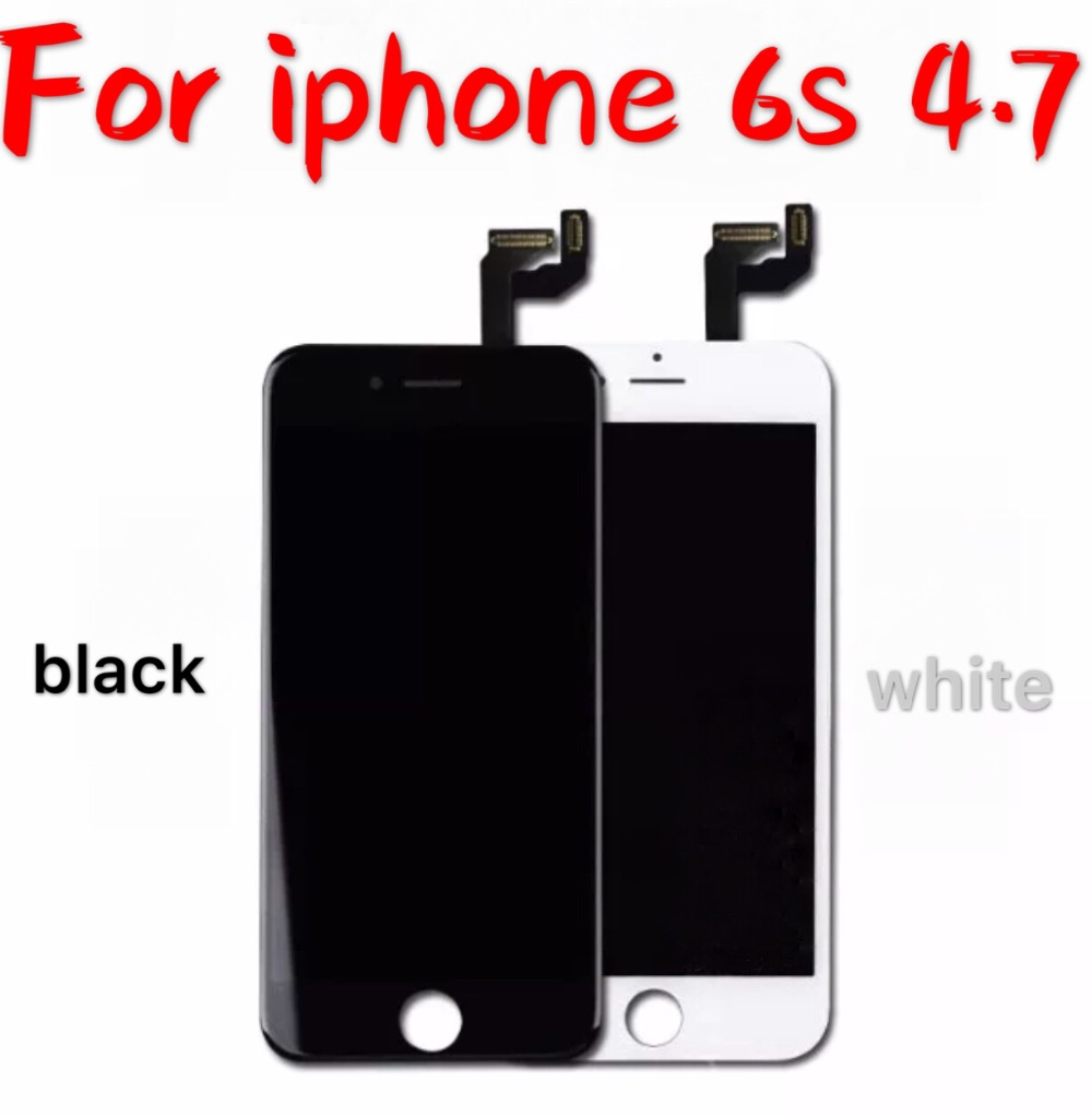 For iPhone6s screen assembly 6S new 6s touch LCD screen assembly 6s touch assembly