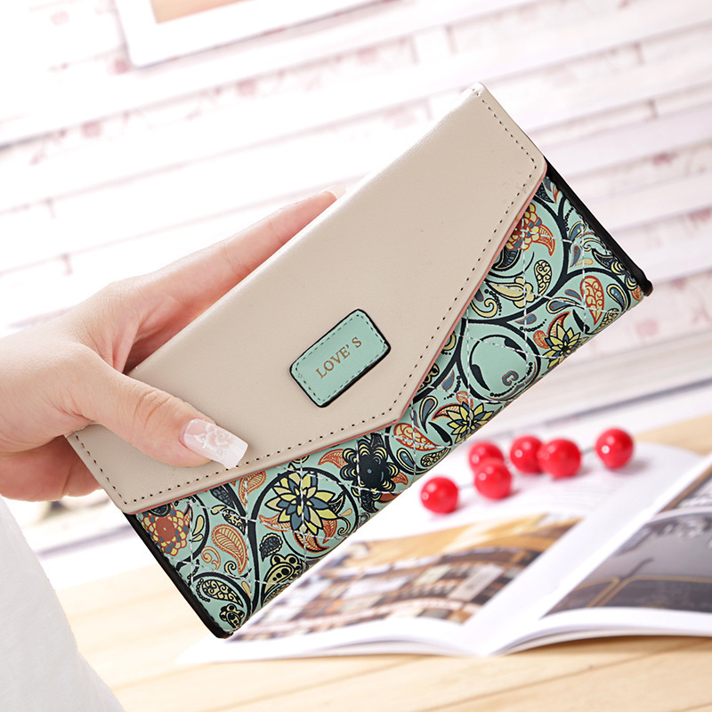 New Hot Sale Envelope Clutch Handy Bag Fashion Brand Long Women Lady Purse Cell Mobile IPhone Card Case Evening Party Wallet  new arrive 1pc women lady faux leather clutch envelope wallet long card holder purse hollow hot