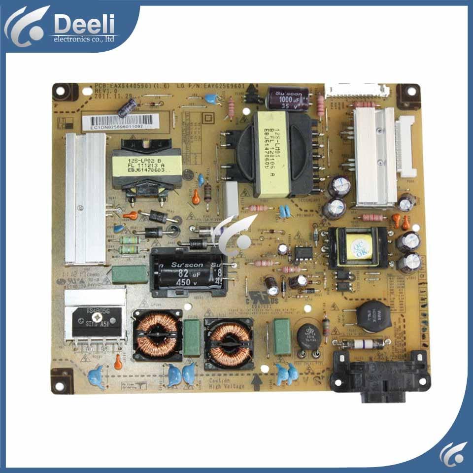 100% new original for Power Supply Board EAX64405901 EAY62569601 LGP3237H-12P Board 100% new rsag7 820 848a roh for hisense universal power board