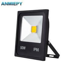 Led Floodlight Lighting-Lamp IP65 230V Waterproof IP66 50W 220V 10W 20W 30W AC Professional