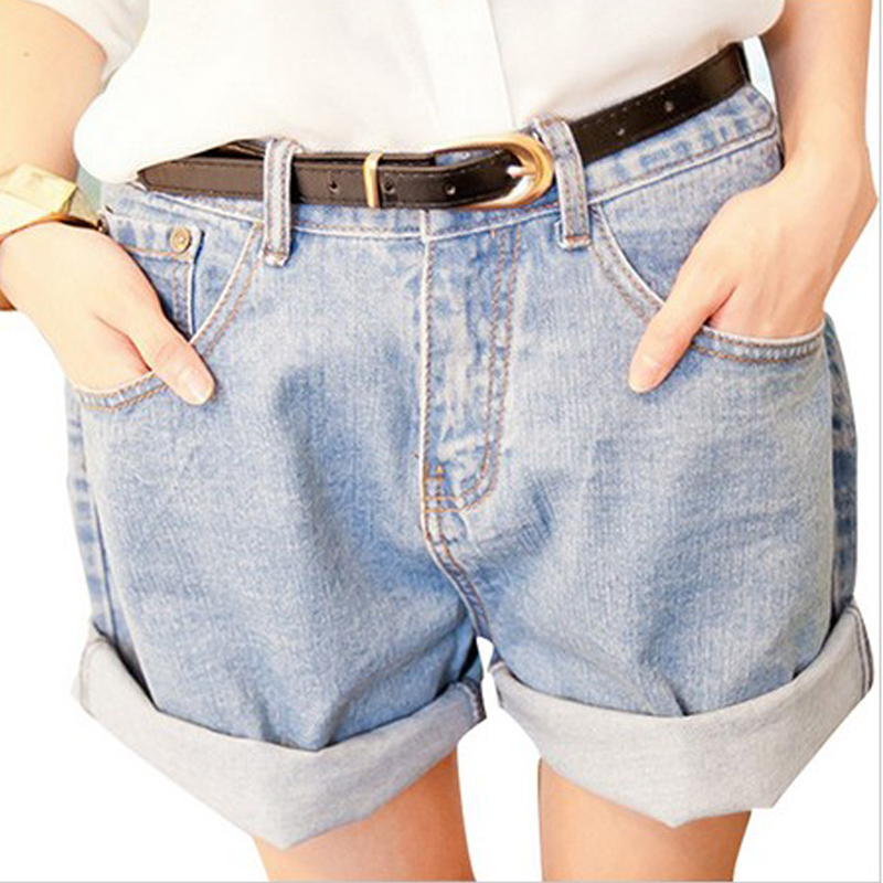 Online Buy Wholesale boyfriend jean shorts from China boyfriend ...