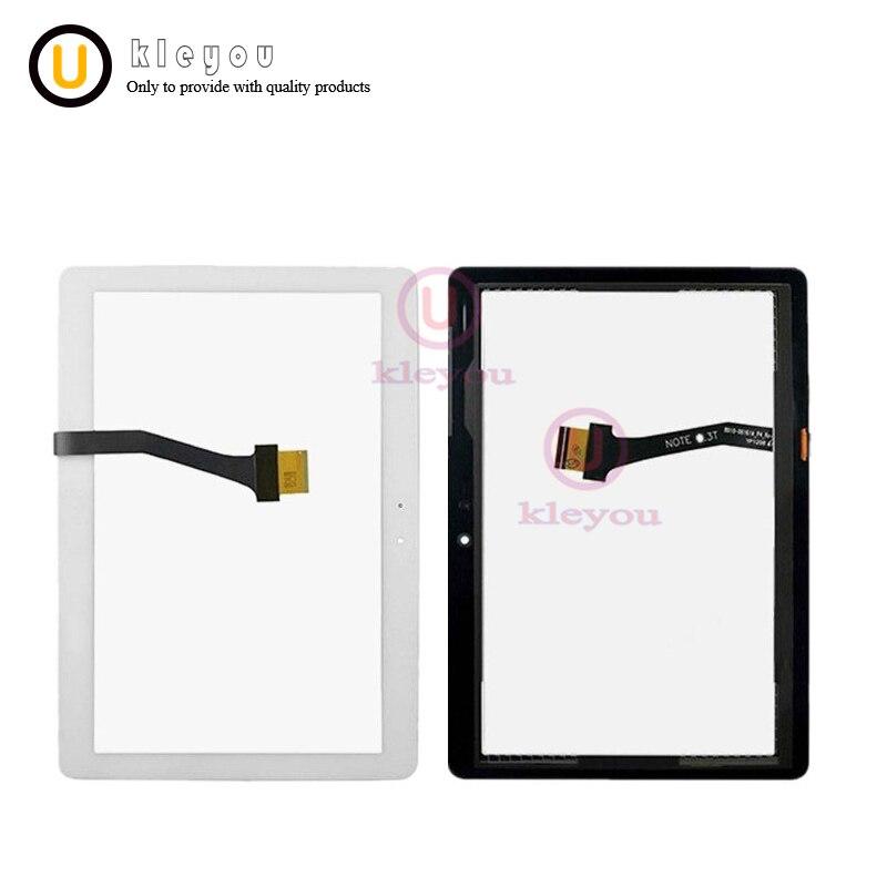 Sostituzione 10.1 '' pollici per Samsung Galaxy Tab 2 GT-P5100 P5100 P5110 Touch Screen Digitizer Riparazione del Pannello