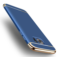 Luxury Shockproof PC Cases For Samsung Galaxy J5 2016 Case A3 A5 2017 Case Samsung Galaxy S6 S7 Edge J5 Prime J3 Case Cover 35