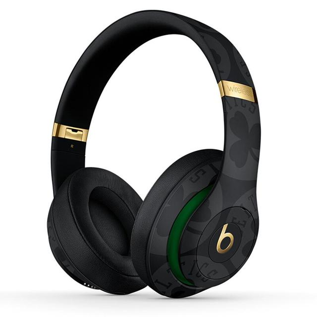 Beats X Studio3 Wireless Over-Ear Headphones Collection Pure ANC Noise Canceling Bluetooth Music Headset with Mic