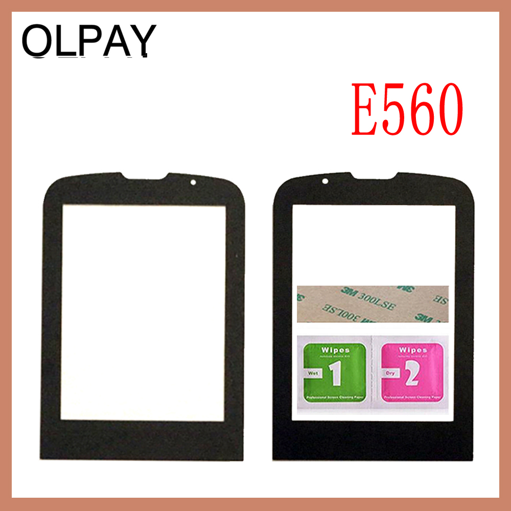 Image 2 - 100% New Original Front Glass Lens For Philips Xenium Philips E560 E570 E571 X623 X1560 X5500 Not Touch Screen Free Shipping-in Mobile Phone Touch Panel from Cellphones & Telecommunications