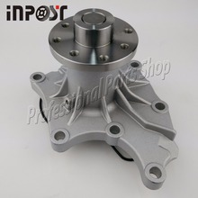 8941403411 8941403412 Engine Water Pump,fast free shipping