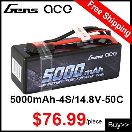 Battery for RC Car (2)