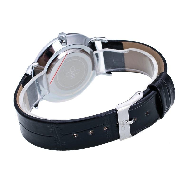 CMK Ultra Slim Simple Dial Ανδρικά ρολόγια μόδας - Ανδρικά ρολόγια - Φωτογραφία 3