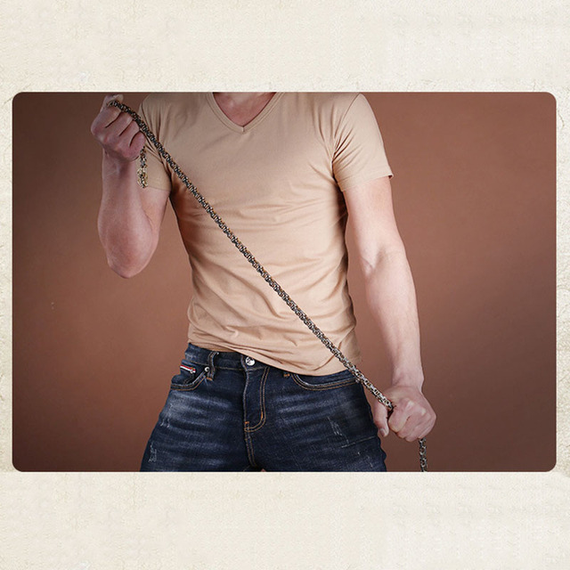 Details about  /Martial  Portable Kung Fu Necklace Whip Weapon