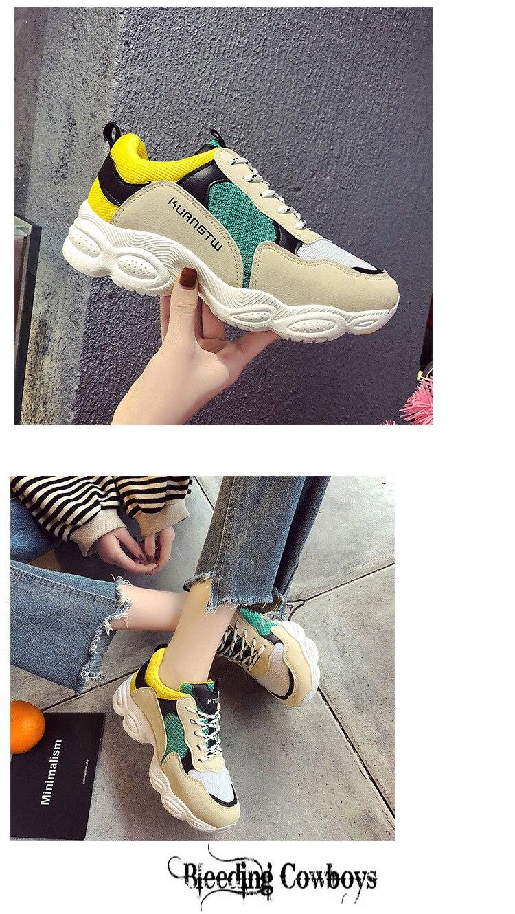 11  New itemizing sizzling gross sales Spring and Autumn web Breathable sneakers girls trainers DKS-186 HTB1EUN2m26H8KJjSspmq6z2WXXav