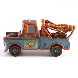 Image 3 - Disney Pixar Cars 3 Toy Car McQueen 39 Style 1:55 Die cast Metal Alloy Model Toy Cars 2 Christmas Or Birthday Gifts For Childs