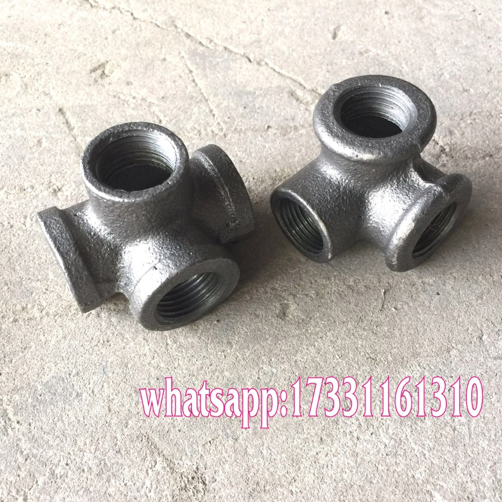 Online buy wholesale iron plumbing pipe from china