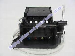 C6074-60399 C6072-60178 DesignJet 1050C 1055CM Service station assembly used plotter parts on sale