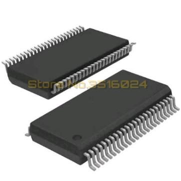 Original 5PCS AFE1203E DAC7634E SSOP48 IC 16-BIT QUAD D/A CONV 48-SSOP 100% NEW 5pcs ly62256sl 70ll ssop28 ly62256sl 70 smd ssop new and original ic free shipping